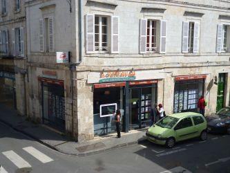 Agence A.RATEAU La Rochelle (17000)